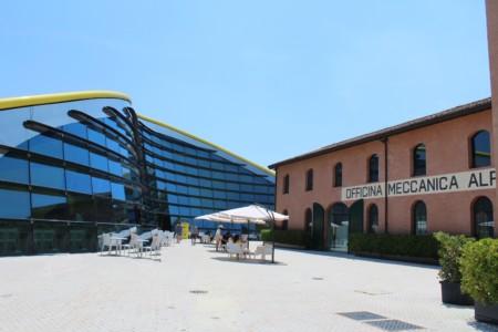 Casa Museo Enzo Ferrari Modena