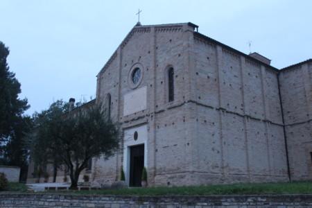 Pieve di santo Stefano