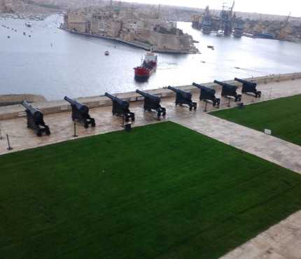 Porto la Valletta