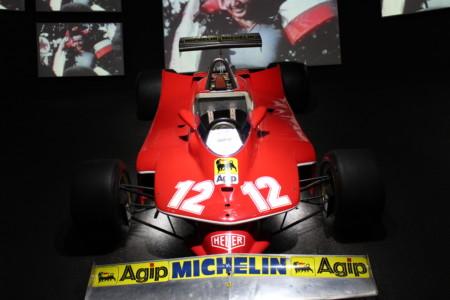 Ferrari 312 T 4