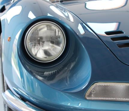 Museo Ferrari: auto da sogno in mostra