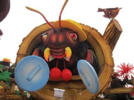 Formica Carnevale di Fano