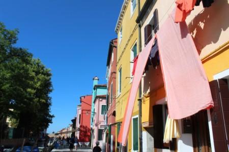 Burano borgo vivace e non paese museo
