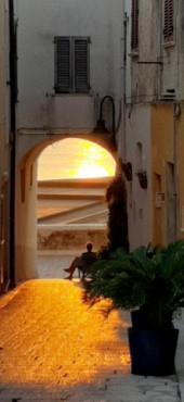 alba a Termoli